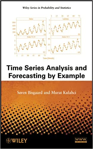 Time Series Analysis and Forecasting by Example (Wiley