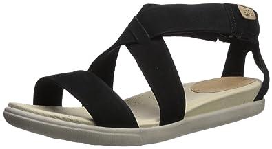 123badc89 ECCO Footwear Womens Women s Damara Strap Sandal