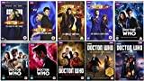 Doctor Who - Complete Collection, DVD (Series Seasons 1-10, 1,2,3,4,5,6,7,8,9,10 Bundle)