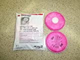 3M 2091 Particle Filter (Pack of 6 Pairs)
