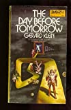 The Day Before Tomorrow, Gerard Klein, 0879977671