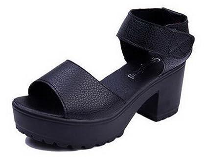 f3aa8dd441a5 Amazon.com   Pep-toe Woman Sandals