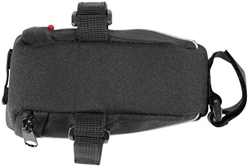 Red Cycling Products Saddle Bag Satteltasche M schwarz 2017 Fahrradtasche
