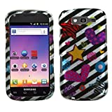 galaxy blaze cover - MyBat Samsung T769 Galaxy S Blaze 4G Phone Protector Cover - Retail Packaging - Color Heart