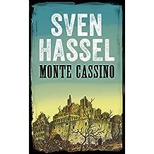 Monte Cassino: Edição em português        (Série guerra Sven Hassel)