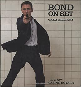 Where is casino royale set in the book chinese poker 2 players