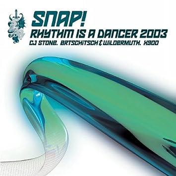 Snap rhythm is a dancer 2003 amazon. Com music.