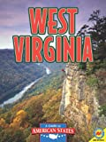 West Virginia (A Guide to American States) by Val Lawton front cover