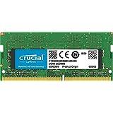 Crucial [Micron製] DDR4 ノートPC用メモリー 8GB x2 ( 2133MT/s / PC4-17000 / CL15 / 260pin / DR x8 Unbuffered SODIMM ) 永久保証 CT2K8G4SFD8213