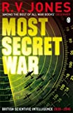Front cover for the book Most Secret War by R.V. Jones