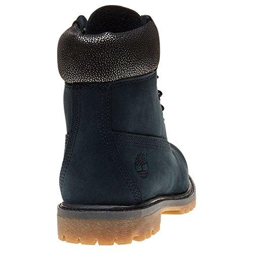 "Timberland 6"" Premium Femme Boots Metallic"
