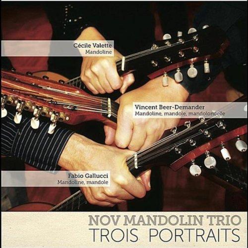 - Trois Portraits
