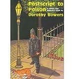 Postscript to Poison, Dorothy W. Bowers, 0915230771