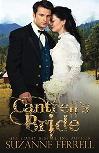 book cover of Cantrell\'s Bride