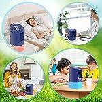 TedGem-Climatizzatore-Portatile-Mini-Condizionatore-Portatile-Usb-4-in-1-Aria-Condizionata-Umidificatore-Ventilatore-da-Scrivania-7-Luci-LED-3-Velocita-per-Casa-e-Ufficio