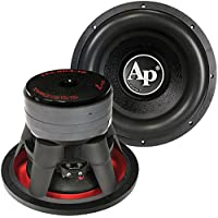 Audiopipe 12 Woofer 2200 Watts Dual 4 ohm VC