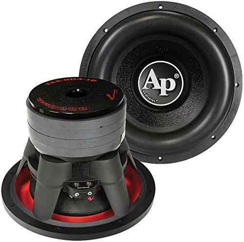 Audiopipe TXX-BD4-12 12