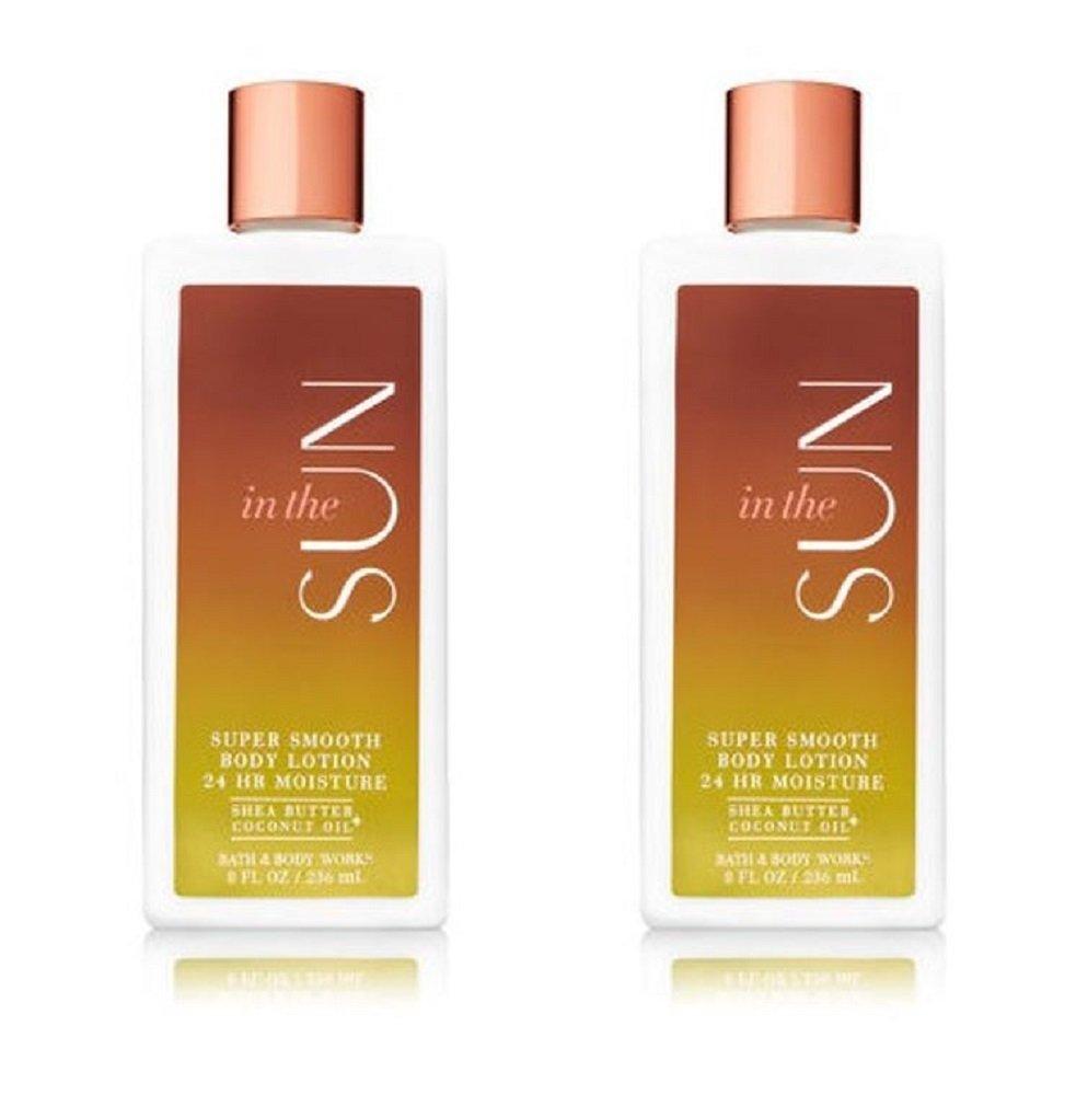 Amazon Com Bath And Body Works In The Sun Fine Fragrance