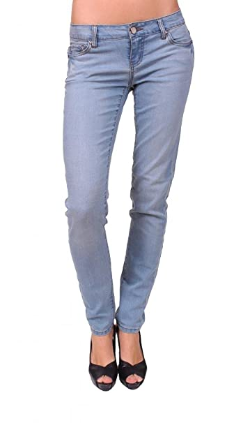 Amazon.com: Celebrity Pink Mujeres CP Jeans Skinny con Welt ...