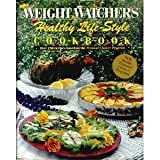 Healthy Life-Style Cookbook, Weight Watchers International, Inc. Staff, 0453010237