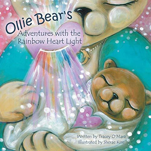 Ollie Bear's Adventures with the Rainbow Heart Light: Connections