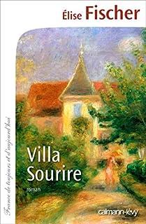 Villa sourire, Fischer, Elise