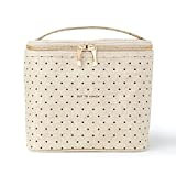 Kate Spade New York Lunch Tote, Deco Dots (Out To Lunch), , Canvas