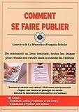 Image de Comment se faire publier (French Edition)
