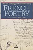 The Yale Anthology of Twentieth-Century French Poetry, , 0300143184