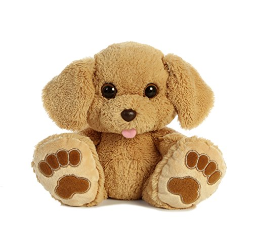 Aurora World Taddle Toes Dog Panter Puppy - Panter.com