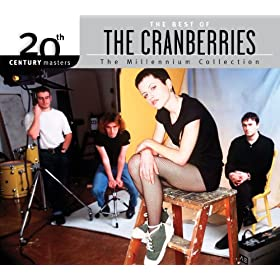 20th century masters the millennium collection the best of the cranberries the