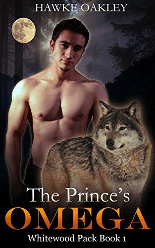 Princes Omega Whitewood Pack Book ebook product image
