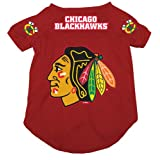 Hunter Manufacturing NHL Chicago Blackhawks Pet Jersey, Medium