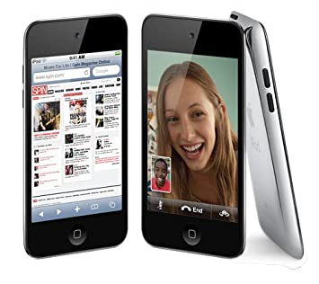 ipod touch 4eme generation