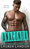 """They say size doesn't matter... Football star and internet sensation Gavin """"Anaconda"""" Adams is the biggest celebrity our little town has ever seen. But I had no idea who he was when I accidentally walked in on him naked.  I was shocked, seein..."""