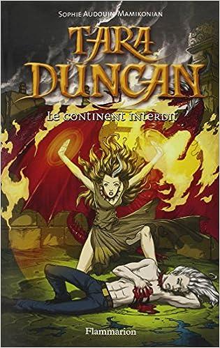 Tara Duncan Vol 1 Download