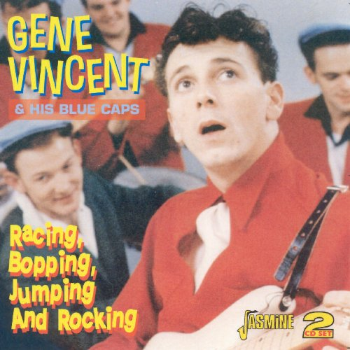 Gene Vincent and his Blue Caps - Greatest Rock