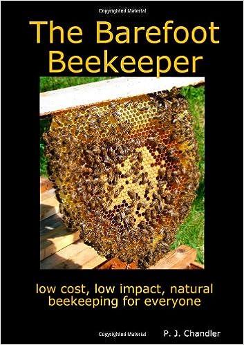 The Barefoot Beekeeper Pdf
