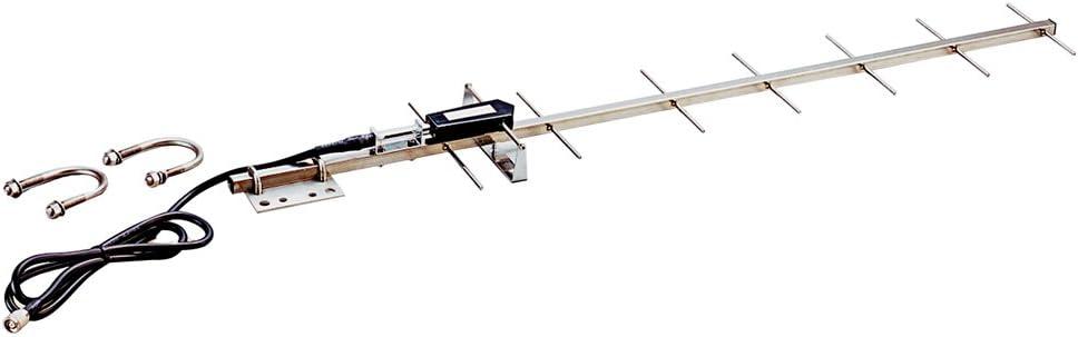 Davis Yagi Antena f/Repetidor de largo alcance [7660]: Davis ...