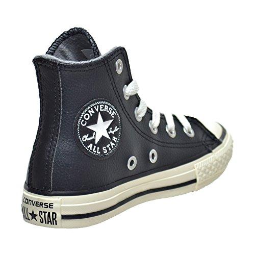 CONVERSE 354401C ALL STAR HI SNEAKERS Black