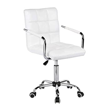 Bar Chairs Furniture Provided Lifting Swivel Counter Mordon Bar Chair 84-98cm Height Adjustable Iron Rotating High Bar Stool Chair Pu Leather Soft Backrest High Quality
