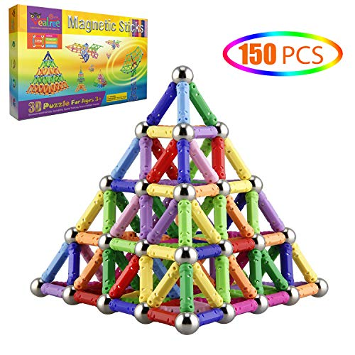 Veatree 150 Pcs Magnetic
