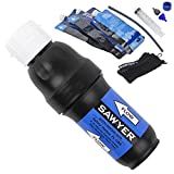 Sawyer Products SP131 Squeeze Water Filtration
