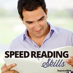 Speed Reading Skills Hypnosis