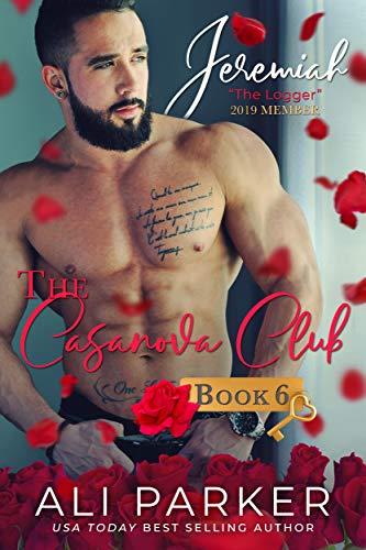 Jeremiah (The Casanova Club Book 6) by [Parker, Ali]