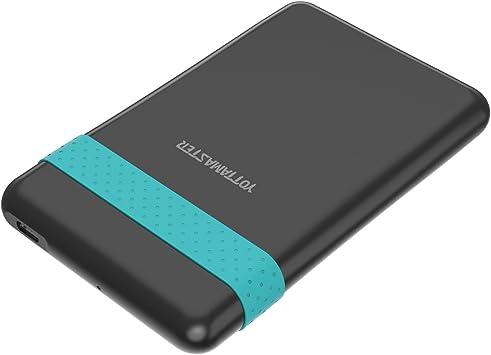 Yottamaster 2,5 Pulgadas Carcasa de Disco Duro Externo USB 3.1 ...