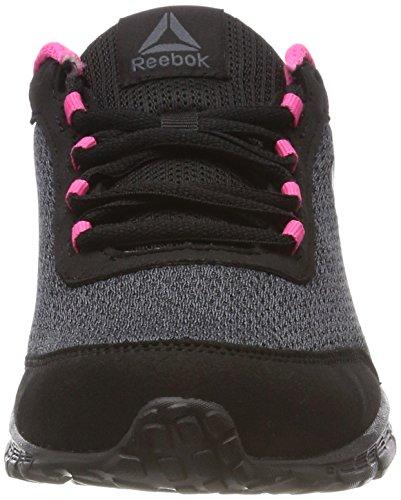 Reebok Speedlux Scarpe Ash 3 Pink Grey 0 Donna Acid Running Nero Black ZHFwZTqr