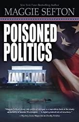 Poisoned Politics (A Molly Malone Mystery Book 2)