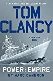 img - for Tom Clancy Power and Empire (A Jack Ryan Novel Book 18) book / textbook / text book