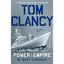 Tom Clancy Power and Empire (A Jack Ryan Novel Book 18) (English Edition)